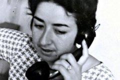 centralino-1960