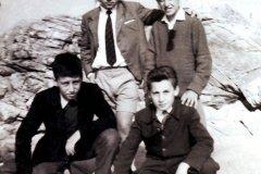 BANDA..DELL-AGRICOLI-M.M-1957