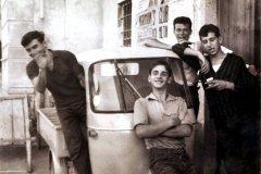 BANDA..DELL-AGRICOLI-M.M-1961