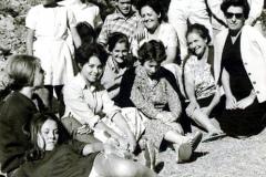 gruppo-Agosto1960-BEAT-GENERATION
